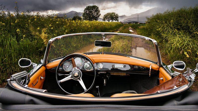 Leasing Porsche Boxster – czy można wykupić samochód przed końcem umowy?