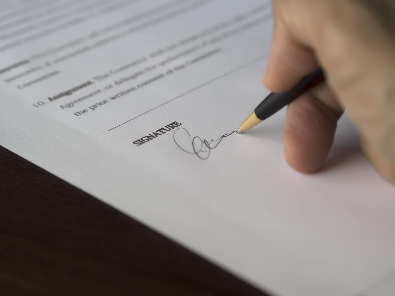 Umowa leasingowa