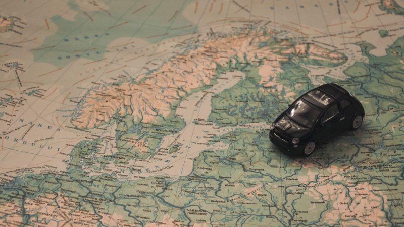 Sprowadzasz samochód z innego kraju? Ubezpiecz go odpowiednio